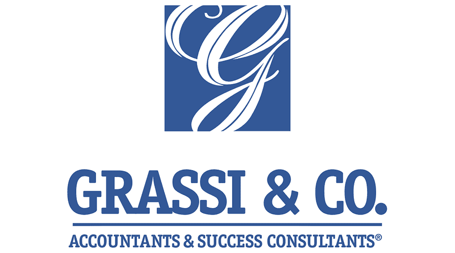 Grassi and Co. Logo Vector