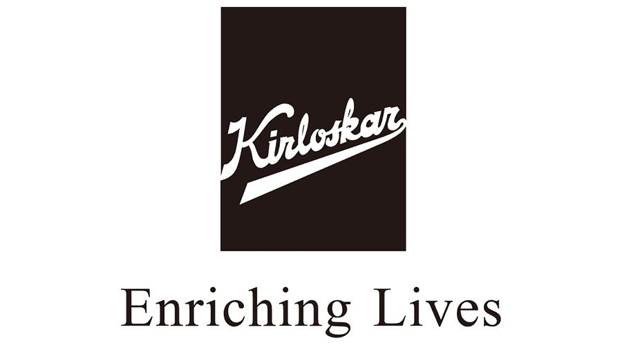 Kirloskar Logo Vector