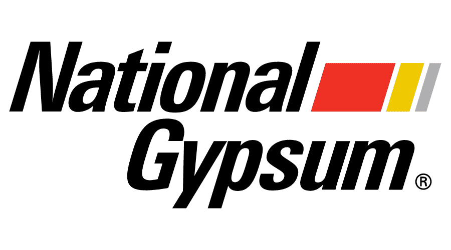 National Gypsum Logo Vector