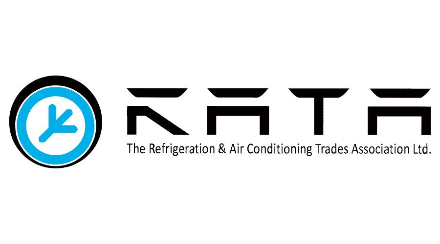 Refrigeration and Air-conditioning Trades Association Ltd (RATA) Logo Vector