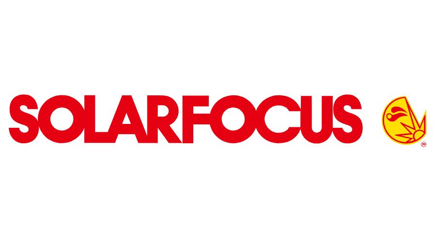 SOLARFOCUS GmbH Logo Vector