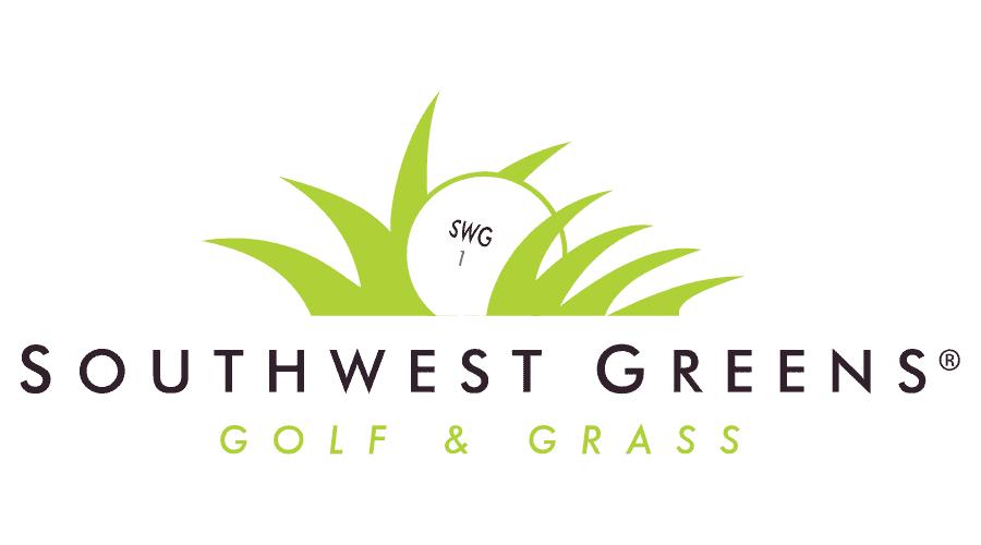Southwest Greens Logo Vector