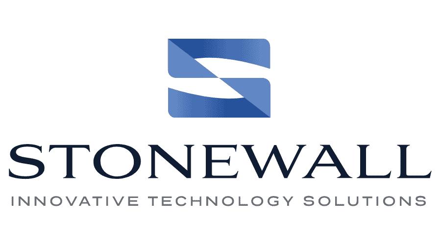Stonewall – Innovative Technology Solutions Logo Vector