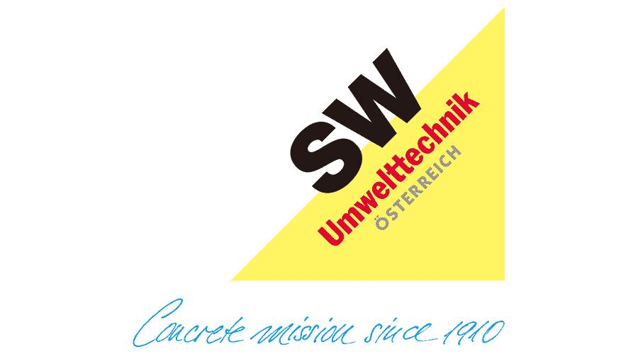SW Umwelttechnik Österreich Logo Vector