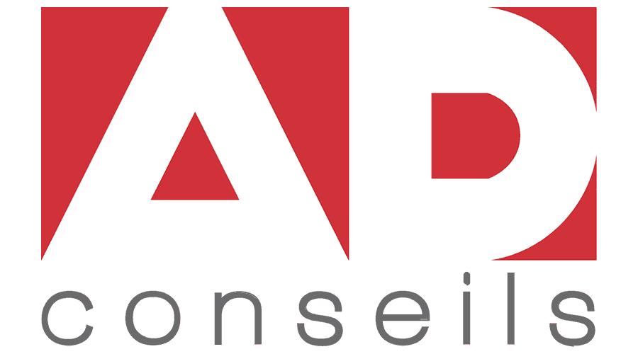 Ad Conseils SA Logo Vector