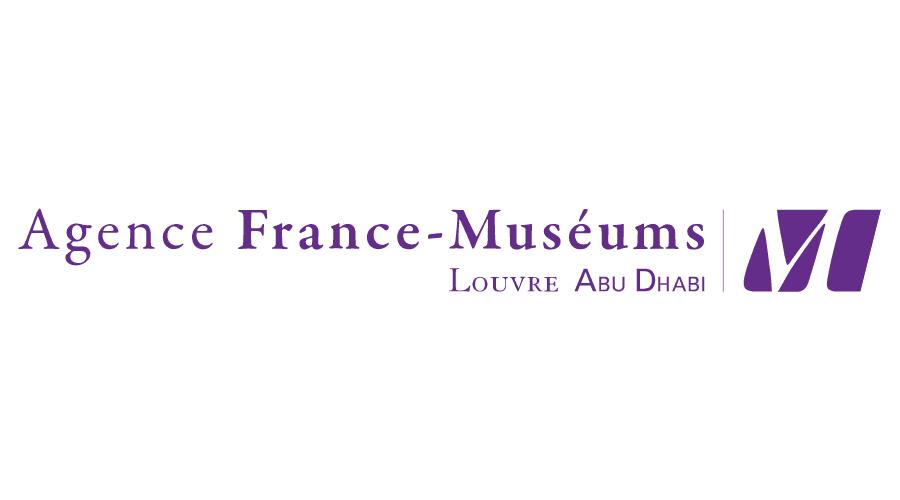 Agence France-Muséums Logo Vector