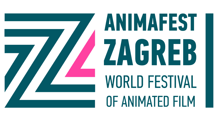 Animafest Zagreb – World Festival of Animated Film Logo Vector