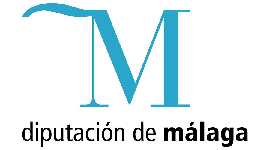Diputación de Málaga Logo Vector