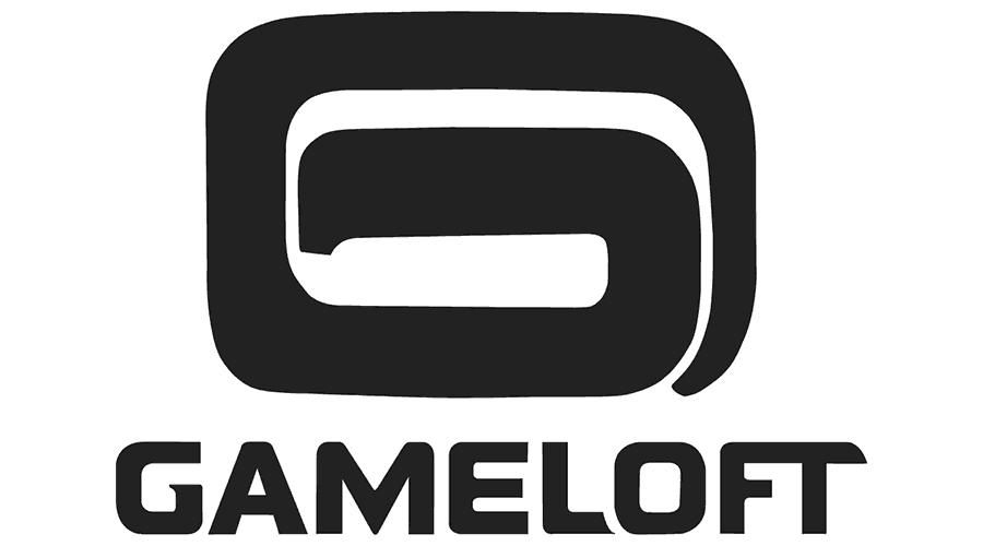 Gameloft Logo Vector