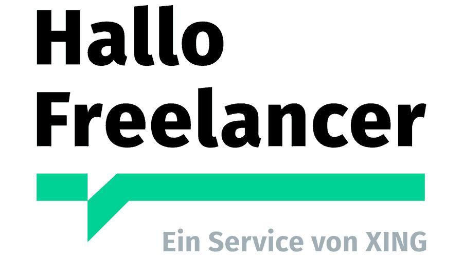 HalloFreelancer Logo Vector