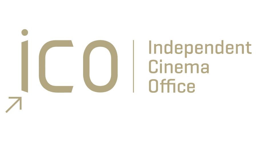 Independent Cinema Office (ICO) Logo Vector
