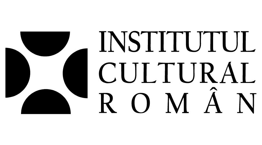 Institutul Cultural Român Logo Vector