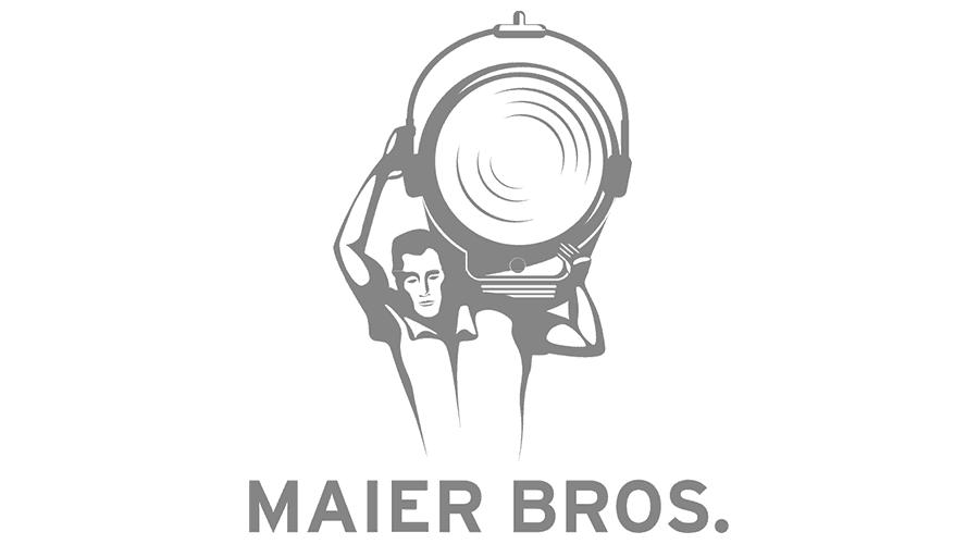 Maier Bros. GmbH Logo Vector