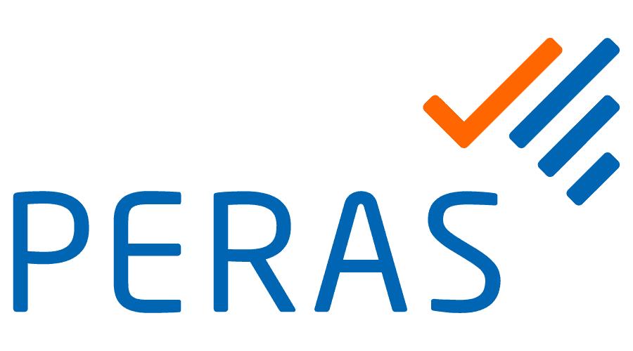 Peras GmbH Logo Vector