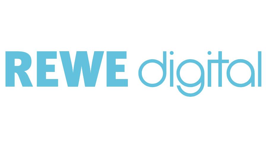 REWE digital GmbH Logo Vector