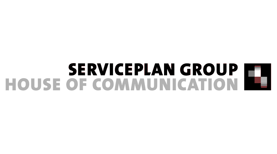 Serviceplan Group Logo Vector
