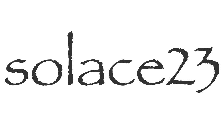solace23 Logo Vector
