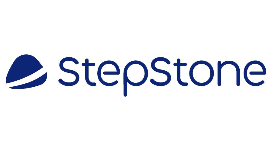 StepStone GmbH Logo Vector