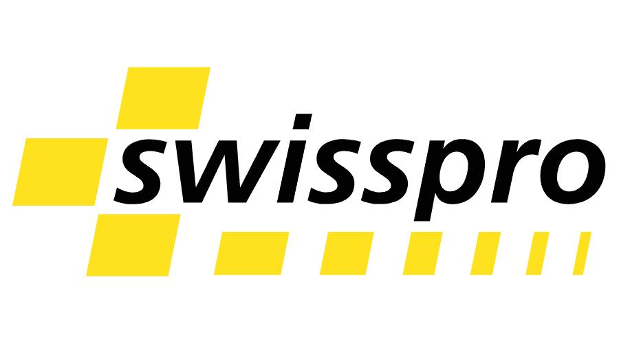 swisspro Solutions AG Logo Vector