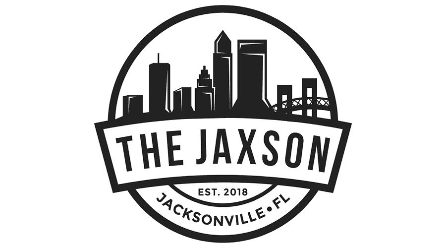 The Jaxson – Jacksonville, Florida Logo Vector