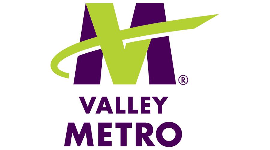 Valley Metro Logo Vector