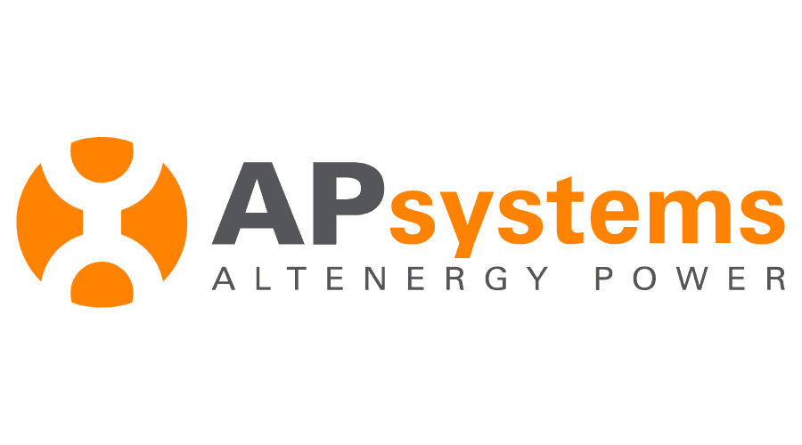 APsystems – Altenergy Power System Inc Logo Vector