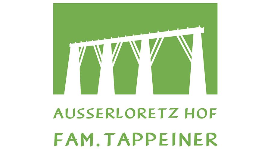 Ausserloretzhof – Hofbrennerei & Urlaub auf dem Bauernhof Logo Vector