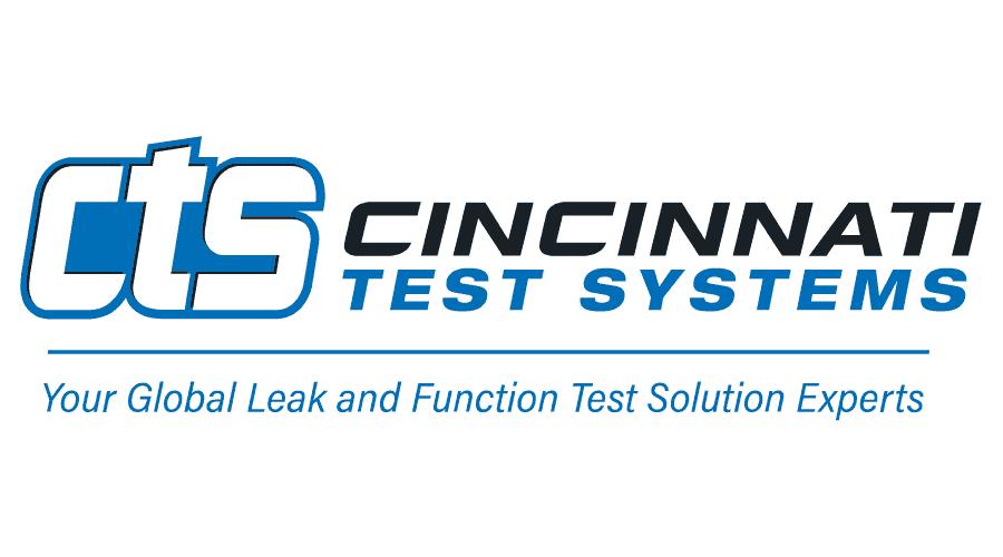 Cincinnati Test Systems Logo Vector