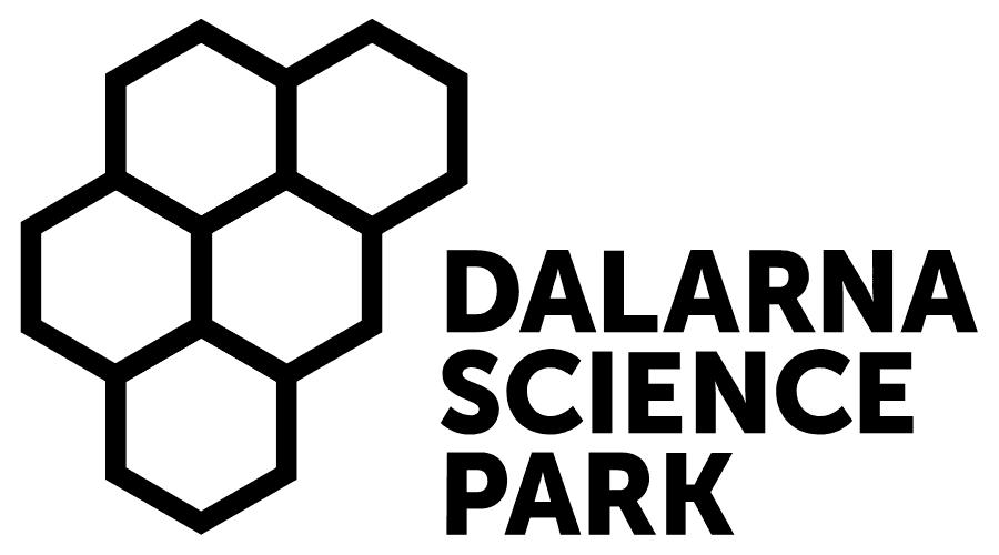 Dalarna Science Park Logo Vector