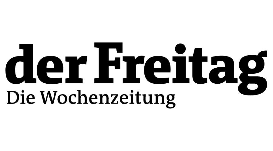 der Freitag Mediengesellschaft mbH und Co. KG Logo Vector