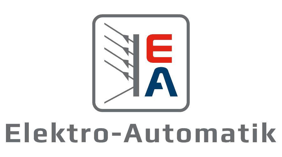 EA Elektro-Automatik GmbH und Co. KG Logo Vector