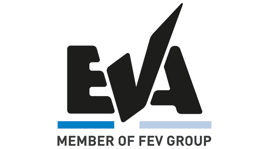 EVA Fahrzeugtechnik Logo Vector