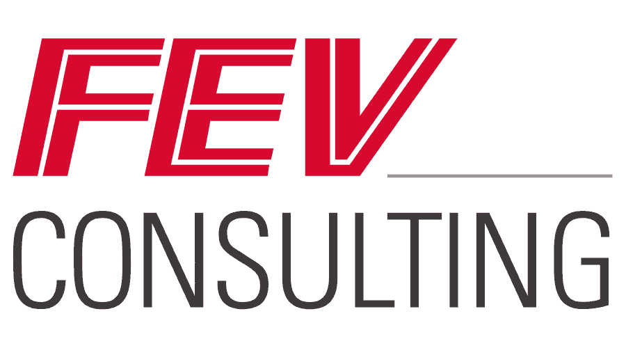 FEV Consulting GmbH Logo Vector