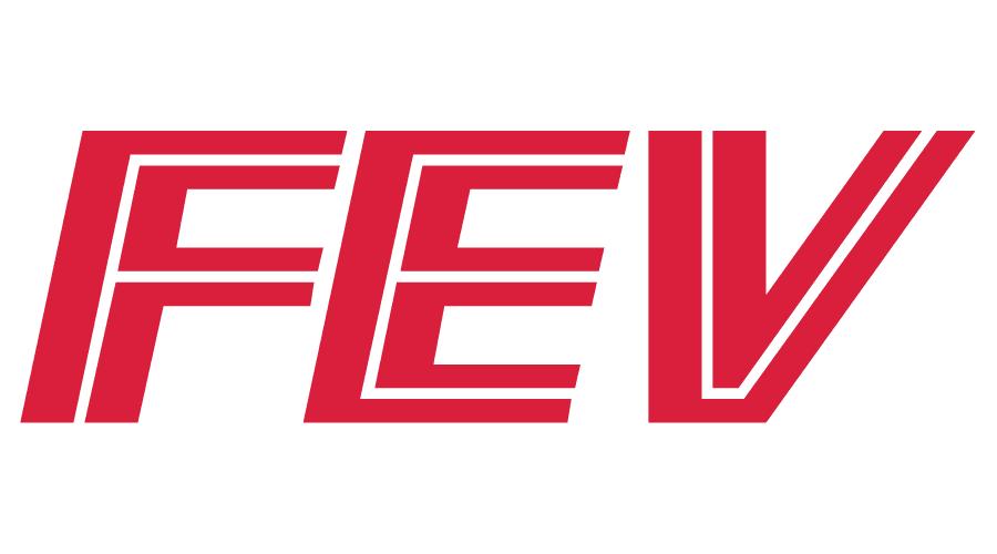 FEV Group GmbH Logo Vector