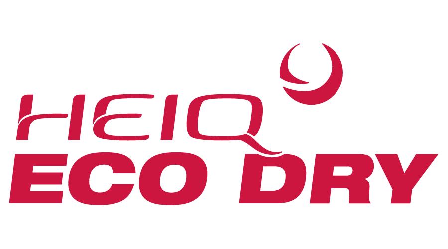 HeiQ Eco Dry Logo Vector