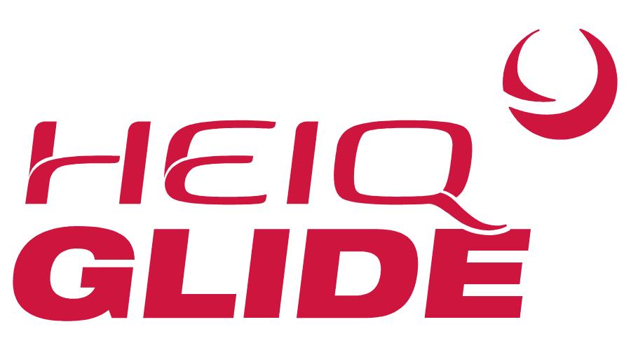 HeiQ Glide Logo Vector