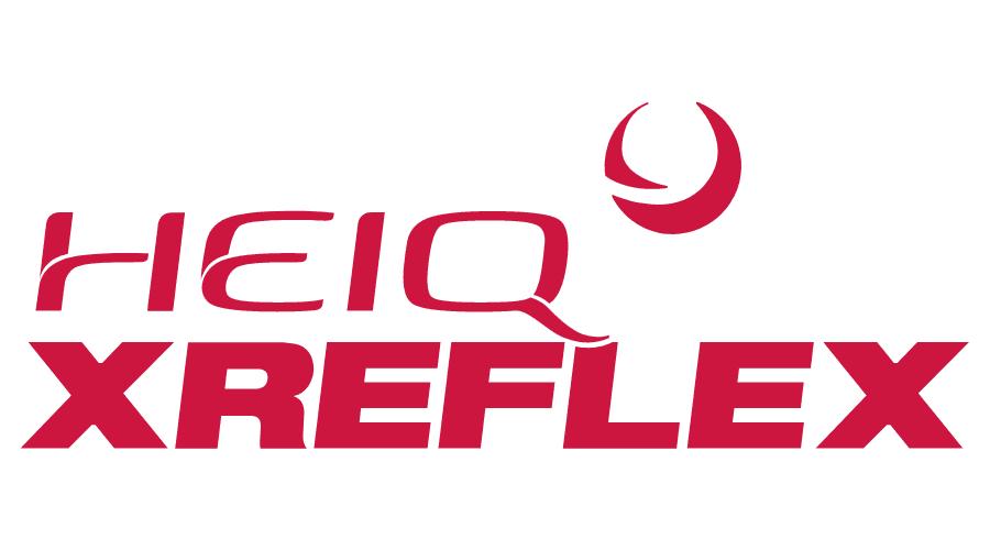 HeiQ XReflex Logo Vector