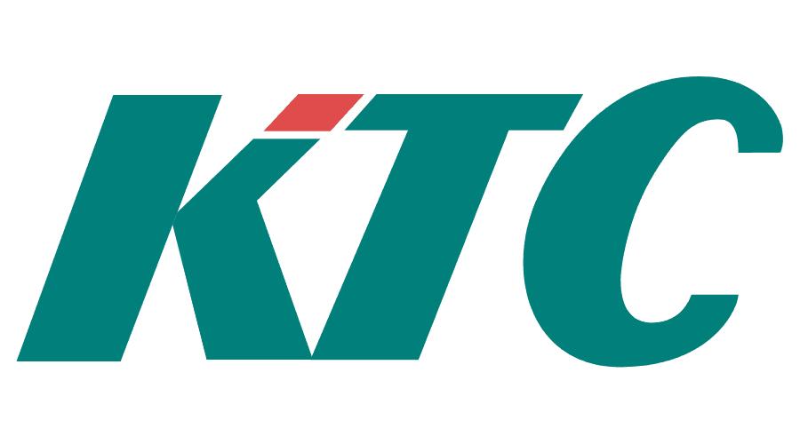 KTC Control AB Logo Vector