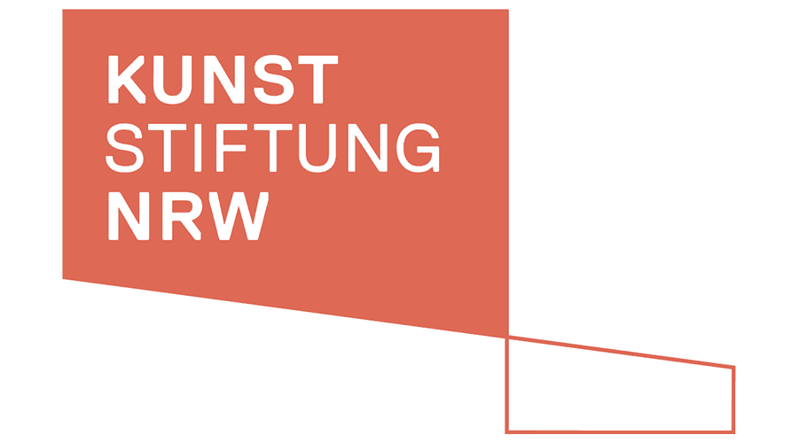 Kunststiftung NRW Logo Vector
