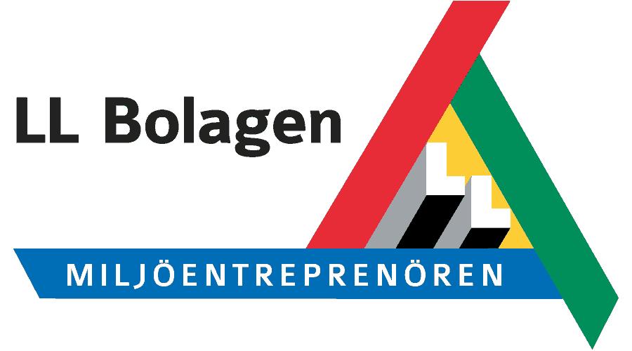 Liselotte Lööf Miljö AB Logo Vector