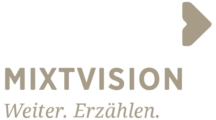 Mixtvision Mediengesellschaft mbH Logo Vector