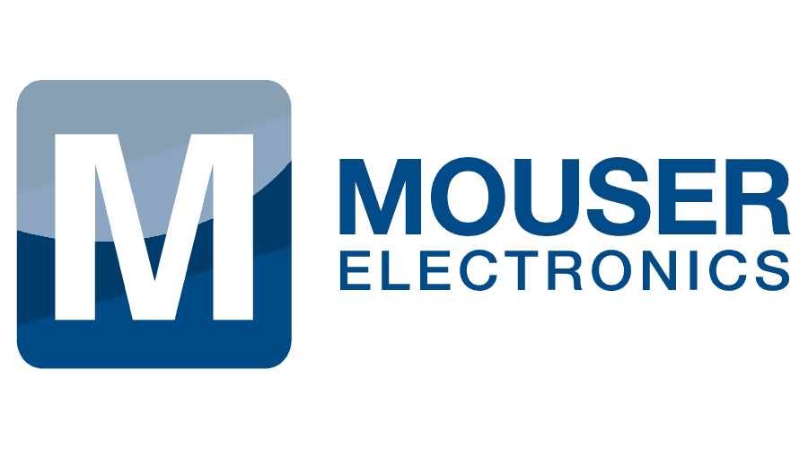 Mouser Electronics Logo Vector