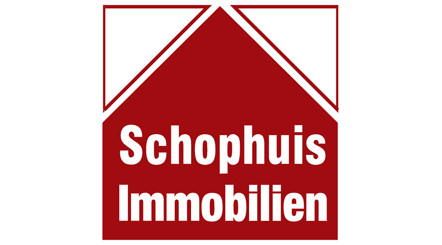 Schophuis Immobilien GmbH Logo Vector