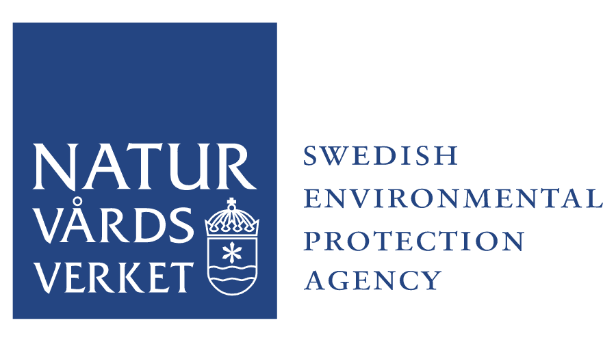 Swedish Environmental Protection Agency Logo Vector
