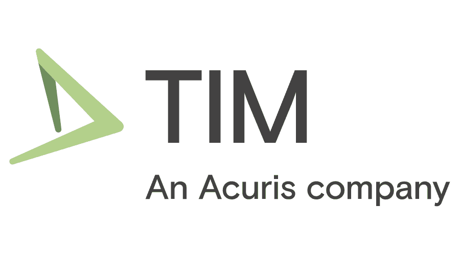 TIM Group Logo Vector