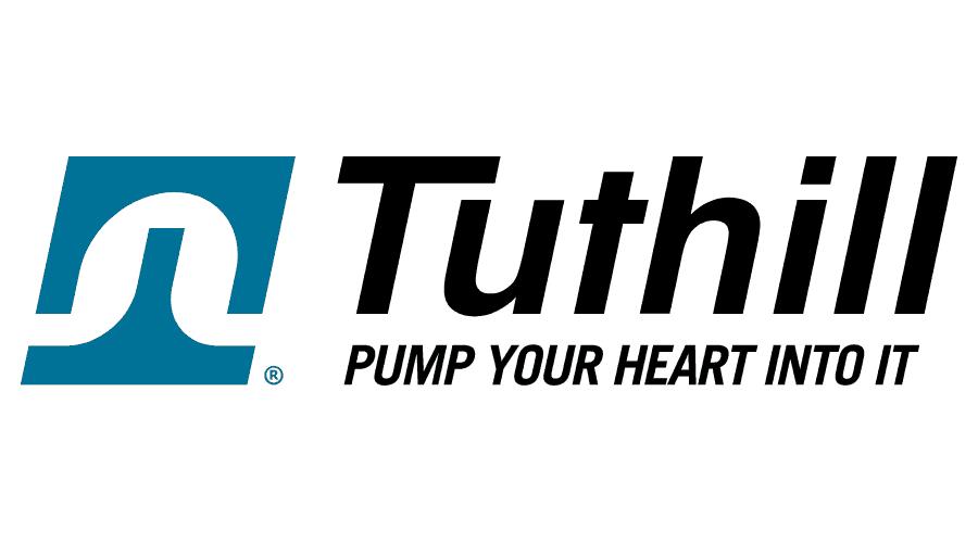 Tuthill Corporation Logo Vector