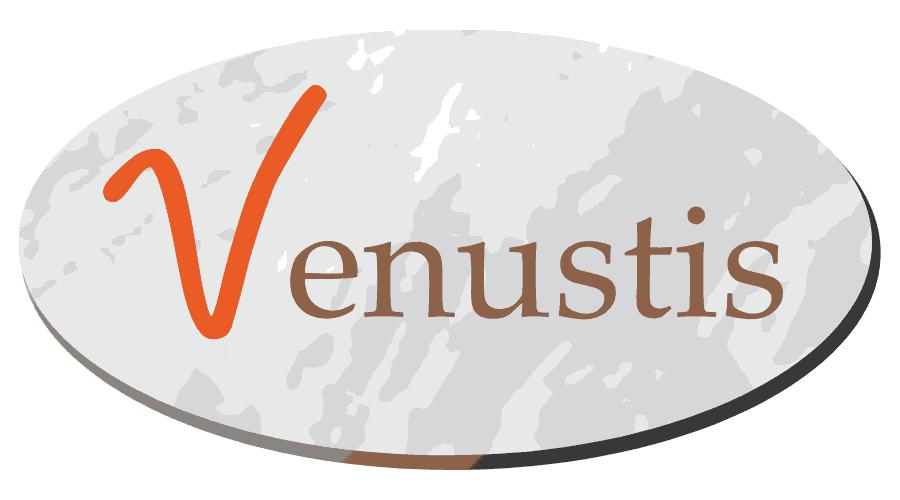 Venustis Logo Vector