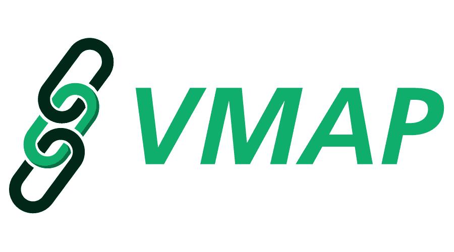 VMAP – Virtual Material Modelling in Manufacturing Logo Vector