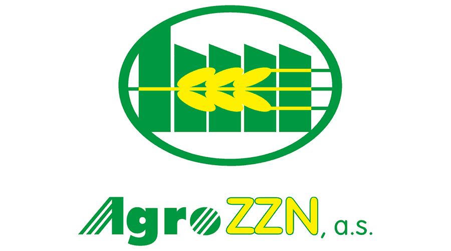 AgroZZN, a.s. Logo Vector