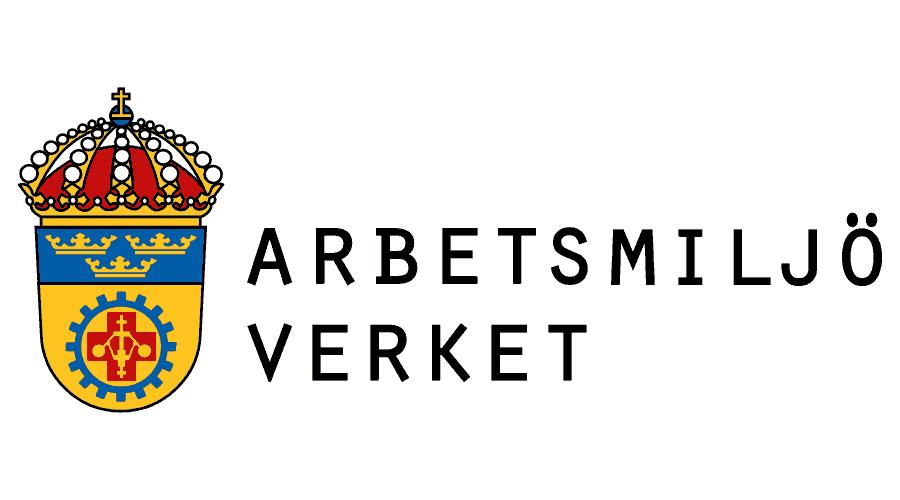 Arbetsmiljöverket Logo Vector